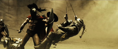 an analysis of the 300 spartans a film about the battle of thermopylai They used to be in the backyard in my dreams an analysis of life and death in roman times but now they're moving to after death  dream sharing snakes.