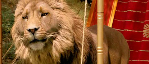 The Chronicles of Narnia  Aslans Resurrection