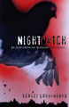 The trade paperback cover of 'Night Watch'.